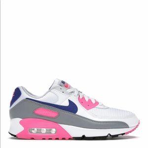 🌷*NEW* Nike Air Max 3 'White Pink Blast' (W)